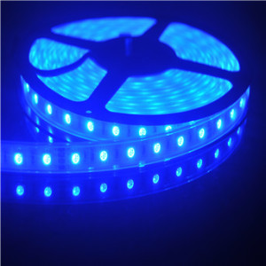 5050 LED Ribbon Tape Strips RGB Color Outdoor Use